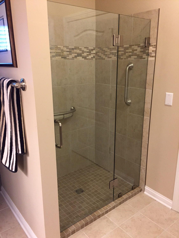 Glass, Mirror, Shower Doors, Table Tops - Carlsons Online
